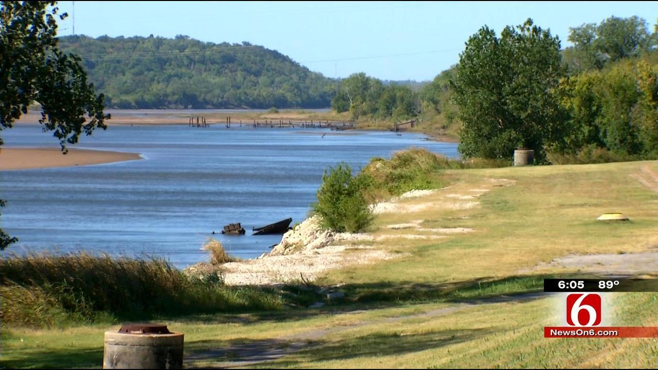 Estimated $33 Million Needed To Repair Tulsa River Levees