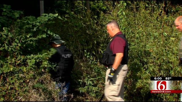 Papa John's Murder Suspect Found Dead Of Self-Inflicted Gunshot Wound