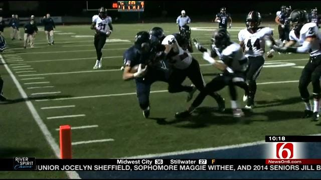 News on 6 Game of the Week: Wagoner vs. Cascia Hall