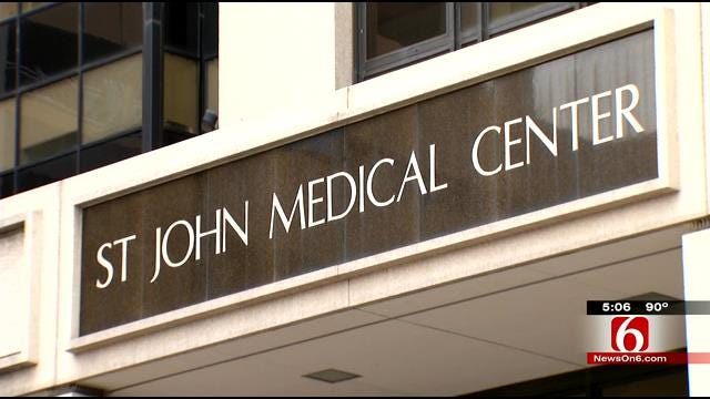 Tulsa Health Department Prepared To Deal With Ebola Virus