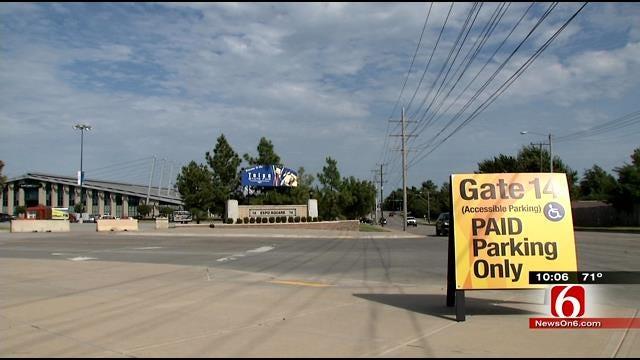 Tulsa State Fair Providing Free Shuttle Rides For Fairgoers