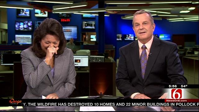 Cuddle Therapy Story Surprises 6 In The Morning Anchors