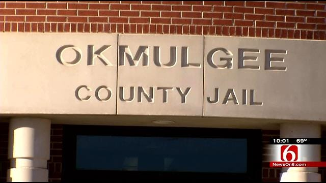 Okmulgee County Jail Director Blames Overcrowding For Recent Riot