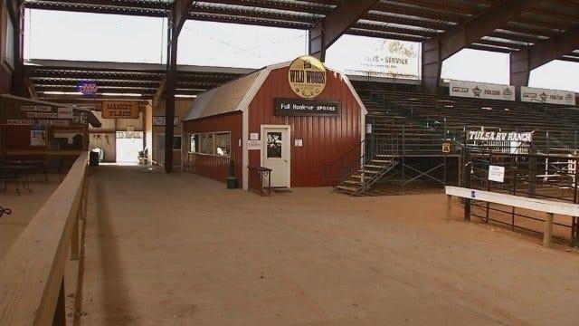 Heart Of America Farm Show Kicks Off Near Beggs