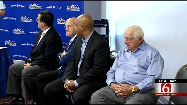 Tulsa Drillers To Become Los Angeles Dodgers Affiliate