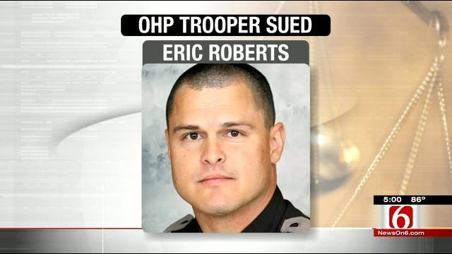 OHP: Arrest Of Trooper 'Sickens OHP As An Agency'