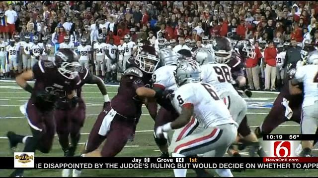 News On The 6 Game Of The Week: Union Vs. Jenks