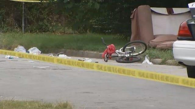Tulsa Man Critical After North Tulsa Shooting