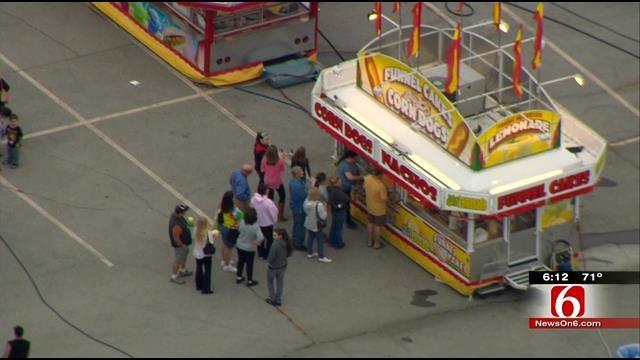 Rogers County Fair Celebrates 100th Anniversary