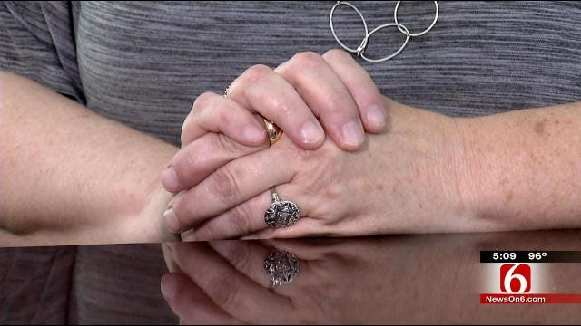Oklahoma Offers Services To Help Those Dealing With Domestic Abuse