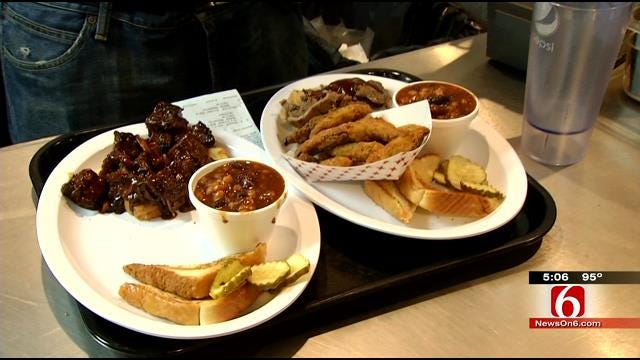 Famous Oklahoma BBQ Restaurant Continues To Expand