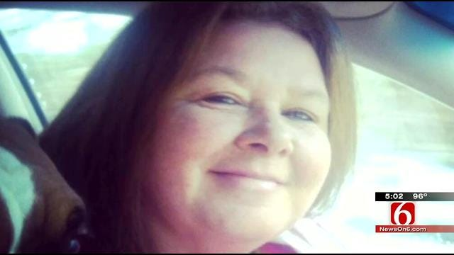 Sapulpa Woman Hit, Killed By Truck On Daughter's Birthday