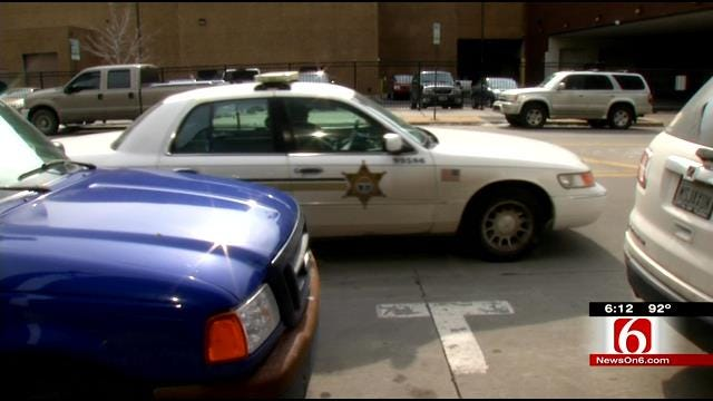 City Of Tulsa Continues Cracking Down On Parking Enforcement