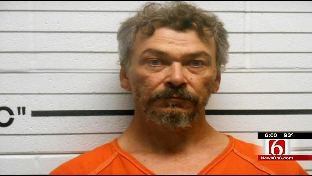 Tulsa DA: Too Soon To Say If Man Will Be Charged For Attempted Kidnapping
