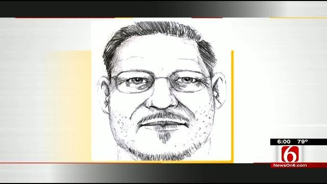Police: Suspect In Custody In Rape Of 12-Year-Old Glenpool Girl, Attempted Tulsa Abduction