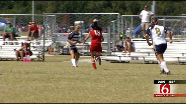 Mohawk Sports Complex Hosts Dozens Of Regional Soccer Teams