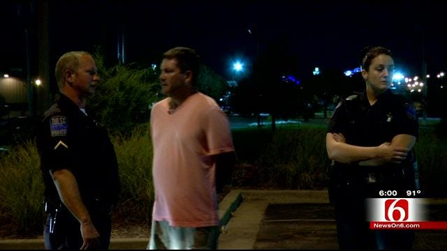 TPD Issue 57 Citations, 1 Arrest At DUI Checkpoint