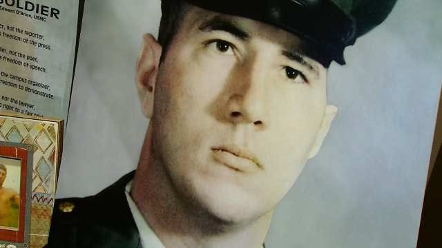 Coweta Soldier's Family To Accept Posthumous Medal Of Honor