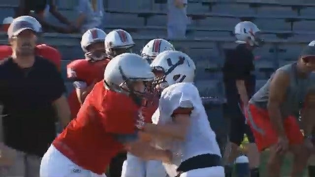 Oklahoma Sports Programs Taking Extra Precautions When It Comes To Concussions