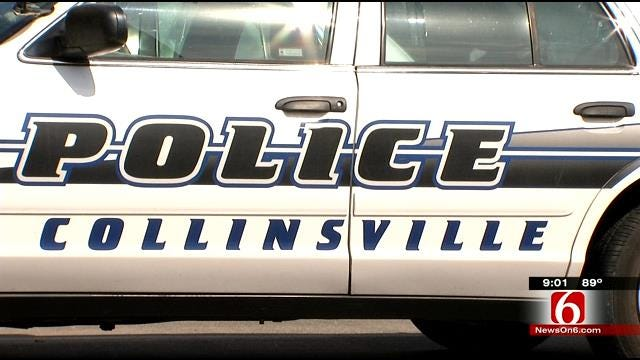 Collinsville Police Chief Accused Of Mishandling Meth Lab Protocol