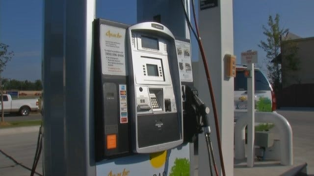 CNG Conversion Grants From Tulsa Company Helps Local Non-Profits