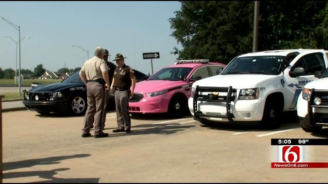 OHP: Extra Troopers Patrolling Roads Over Holiday Weekend