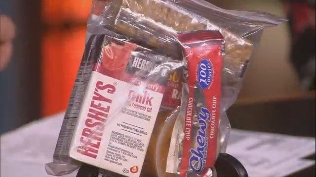 Tulsa Soup Kitchen Asks For Help Feeding Hungry Kids