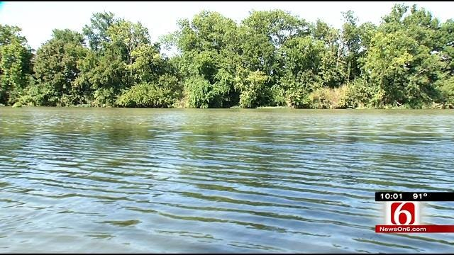 Broken Arrow Residents Asked To Curb Water Usage Due To Algae Build Up