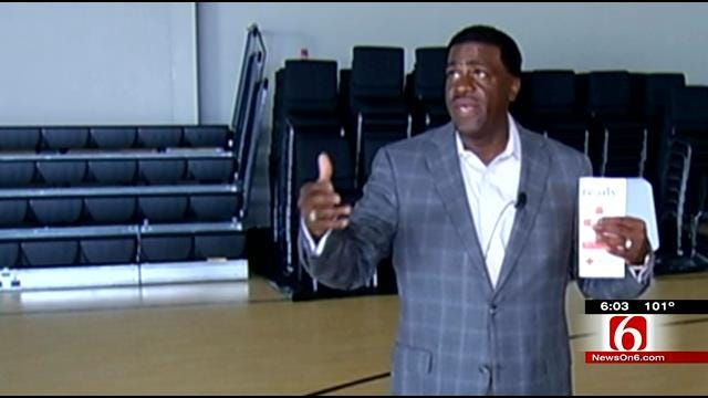 Tulsa Pastor Pleads Not Guilty To Embezzlement Charges