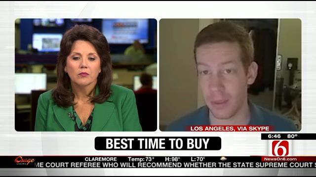 Lifehacker: Best Time To Buy