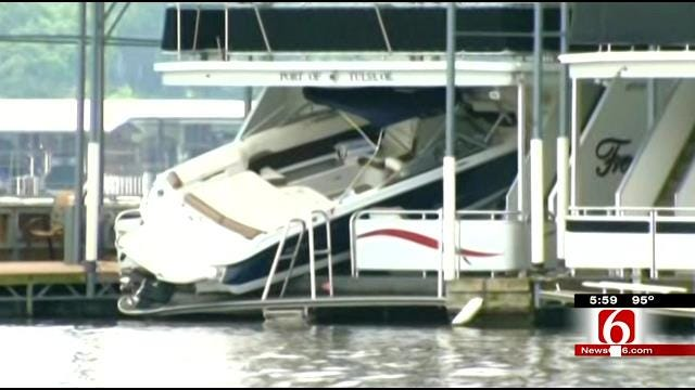 Tulsa Man Pleads Guilty For Deadly Grand Lake Boating Accident
