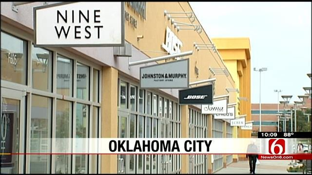 Developer Confirms Premium Outlet Mall Coming To Tulsa