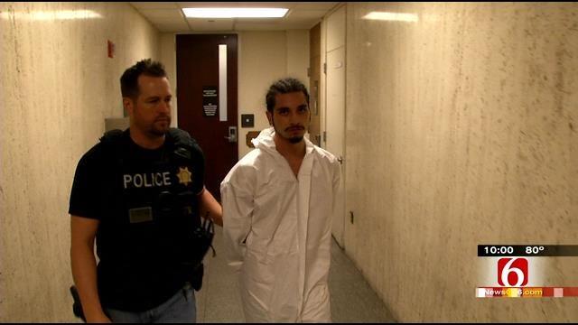 Police Arrest Man In Midtown Tulsa Shooting Death