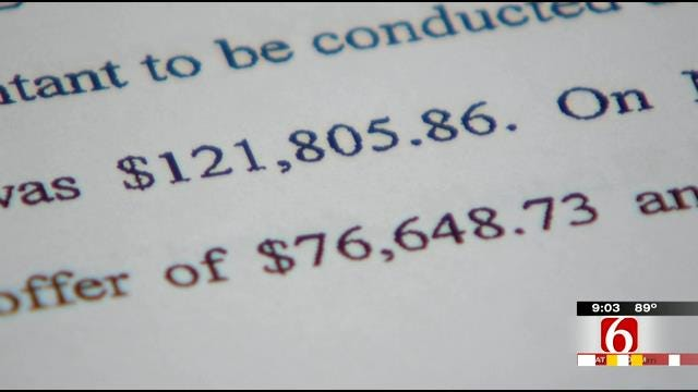 Lawsuit Alleges Tulsa Councilor Blake Ewing Defrauded Business
