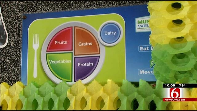 Seven Muskogee Schools Offering Free Breakfast, Lunch To Students All Year
