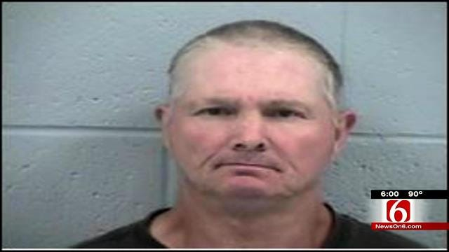 Repeat Sex Offender Living Near Foyil School, Daycare Arrested