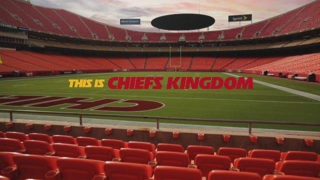 Kansas City Chiefs: Hallowed Ground