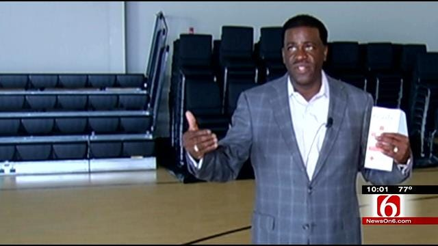 Tulsa Community Center 'Moving Forward' After Funds Stolen