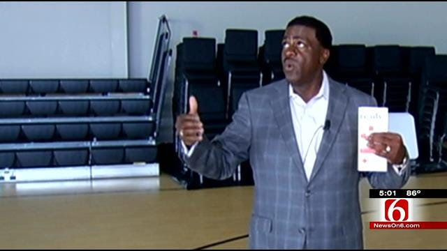 Tulsa Pastor Indicted For Embezzling More Than $900,000
