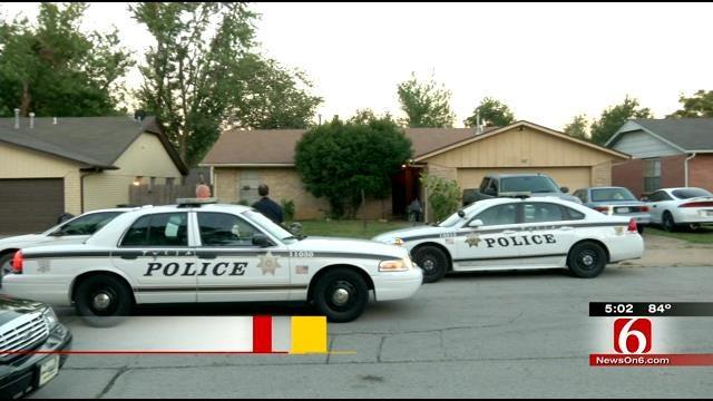 Police Arrest Suspect In Tulsa's 28th Homicide Of 2014