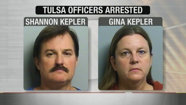 TPD Chief: 'Alleged Actions Of One Shouldn't Taint Whole Department'
