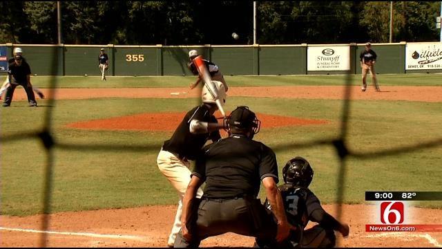 Bartlesville Baseball Tournament Brings In Sports Lovers, Dollars