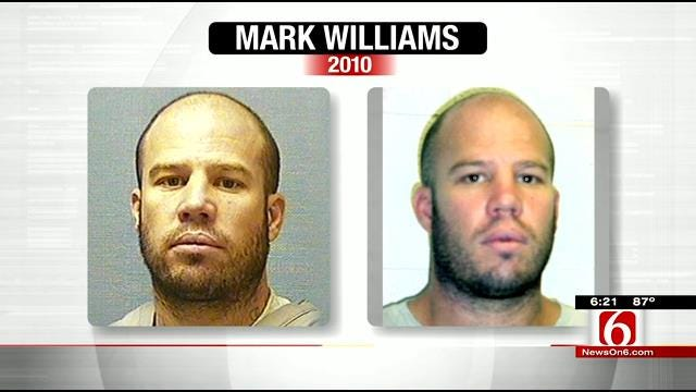 Ex-Con Goes On Wild Citywide Crime Spree, TPD Says