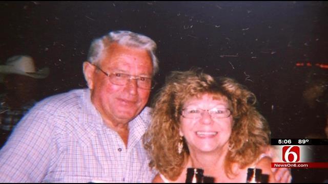 Tulsa VA Clinic Call Shocks Widow Of Oklahoma Veteran