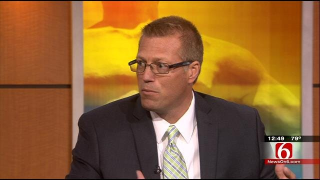 ORU Professor Talks About Visits To Sierra Leone And Ebola Outbreak