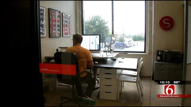 Tulsa Program Aims To Help Developing Local Businesses