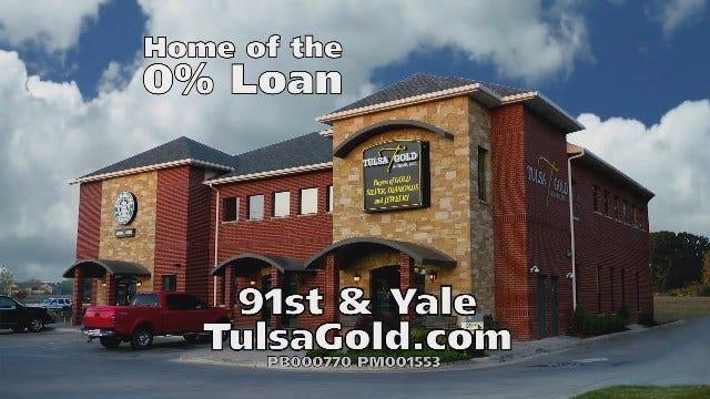 Tulsa Gold: 0% Interest v2