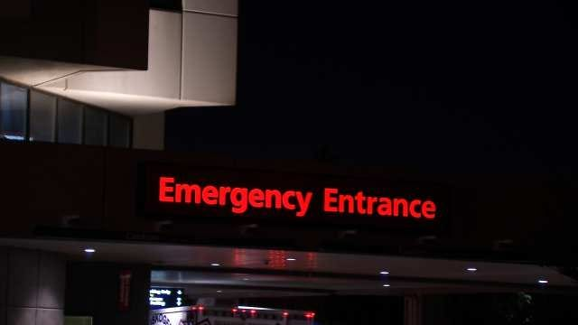 WEB EXTRA: Video Of St. Johns Medical Center's Emergency Room