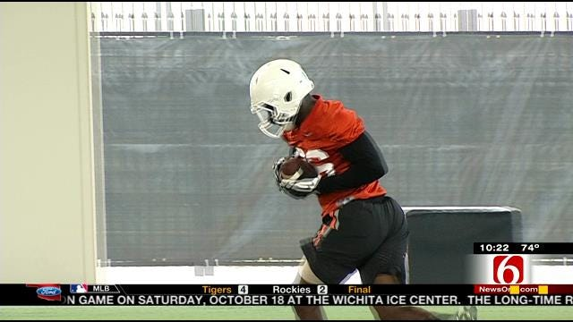 Roland Looking For Big Season In 2014