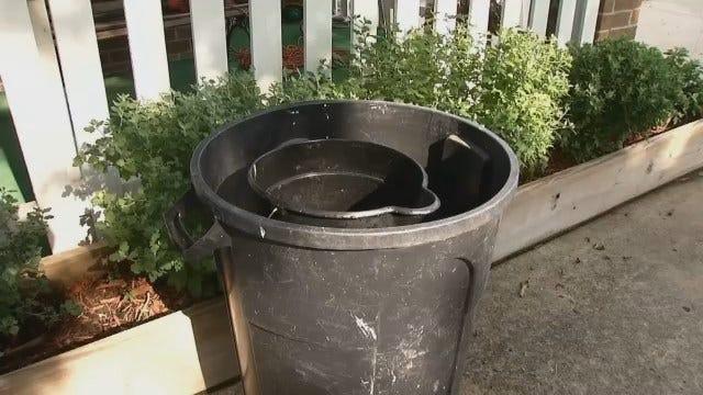 Resourceful Boynton Residents Make Due Until Water Returns